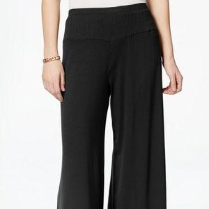 Style & Co knit Gaucho Pants XL
